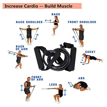 Training Fitness Gum Exercise Gym Strength Resistance Bands Pilates Sport Rubber Fitness Bands Crossfit Workout