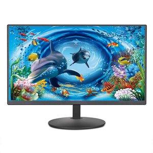 19 Inch 19.5'' LED/LCD Screen Game Monitor PC 75Hz HD Computer Flat Panel Display VGA Interface