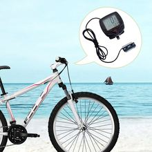 Велосипедный компьютер Беспроводной проводной для велосипеда