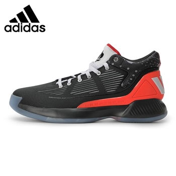 Original New Arrival Adidas Men's  Basketball Shoes Sneakers 1