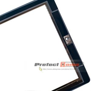 Image 5 - 10 個新タッチスクリーンガラスデジタイザアセンブリ iPad 3 アセンブリ A1416 A1403 A1430