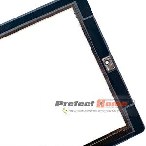 Image 5 - 10 шт. Новый сенсорный экран стекло дигитайзер в сборе для iPad 3 в сборе A1416 A1403 A1430