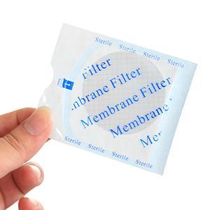 Lab Filter Membrane Diameter 4