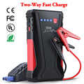 Emergency 12V 1500A Car Jump Starter Portable Starting Device Power Bank Petrol Diesel Car Charger For Car Battery Booster LED