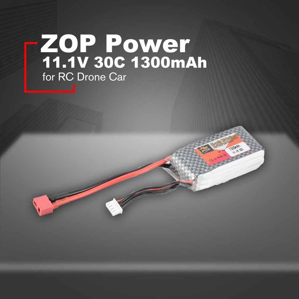 ZOP Power 14.8 V/11.1 V/7.4 V/5000 mAh/4500 mAh/1300 mAh/ 1500 mAh/3500 mAh/6000 mAh 60C 4S 1P Lipo Batterij XT60 Oplaadbare
