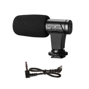 Image 4 - Audio Adapter 3.5mm Microphone Mic for DJI OSMO Pocket/Pocket 2 Connector Phone Mount Holder Desktop Tripod for Vlogging Live