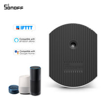 SONOFF D1 Wifi Smart Dimmer Switch DIY Smart Home Mini Switch Module Adjust Light Brightness APP/Voice/RM433 RF Remote Control(China)