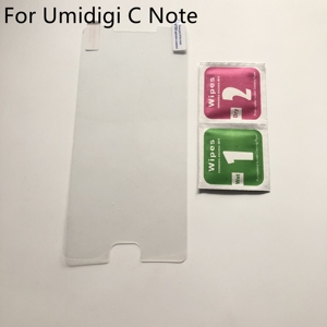 Новая защитная пленка для экрана UMIDIGI C Note MT6737T 5,5 ''FHD 1920x1080 смартфон