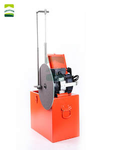 BEIYUAN 220V 250w Trimming and sharpening machine professional electric wool clipper wool fader electric scissor 500 sheep farm
