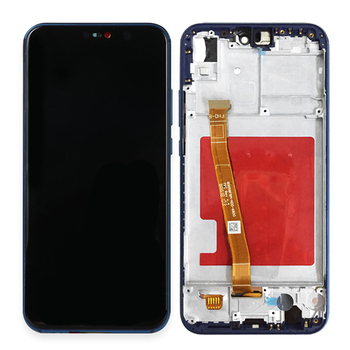 2280*1080 LCD For Huawei P20 Lite LCD With Frame Touch Screen Display For Huawei P20 Lite ANE-LX1 ANE-LX3 Nova 3e LCD Display