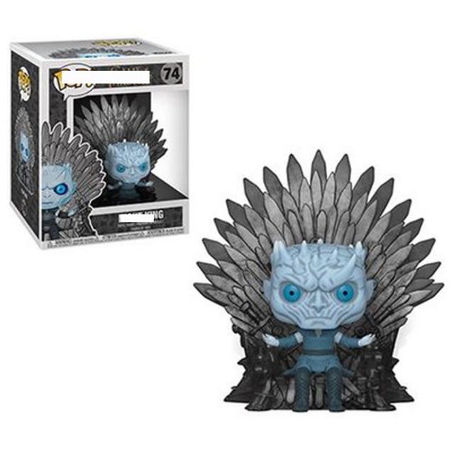 Throne Figure Toys 5