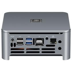 Mini Pc 9th Gen Intel Core I7 9850H I5 9400H Windows 10 DDR4 M.2 Nvme Ssd Hdmi Dp 4K Type-C 5 * Usb 2.4/5.0G Wifi BT4.0 Windows 10