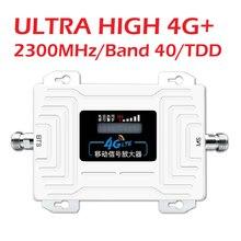 Amplificateur de Signal bande 40 TD LTE 2300, répéteur de Signal Mobile B40 TDD 2300 MHZ 4G pour téléphone portable, arabie saoudite OMAN