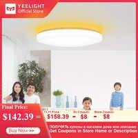 Yeelight JIAOYUE 650 LED Intelligente Ceil Luce WiFi/Bluetooth/APP di Controllo Intelligente Circostante Ambiente Luce di Soffitto 200- 240V 50W