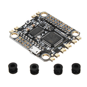Image 1 - STM32F405 BetaFlight Omnibus F4 Flight Controller AIO OSD 5V BEC Current Sensor for RC FPV Racing Drone 30.5x30.5mm