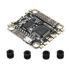 STM32F405 Betaflight Omnibus F4 Vlucht Controller Aio Osd 5V Bec Huidige Sensor Voor Rc Fpv Racing Drone 30.5x30.5mm
