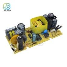 AC-DC переменный ток 100-240 В в постоянный ток 5 в 2 А Импульсный модуль питания переключатель перенапряжения Защита от перегрузки по току короткого замыкания