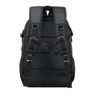 Image 5 - 소년을위한 학교 가방 15.6 17 인치 노트북 가방 키즈 백 팩 schoolbag 소년 cartable ecole 어린이 배낭 블랙 나일론 배낭