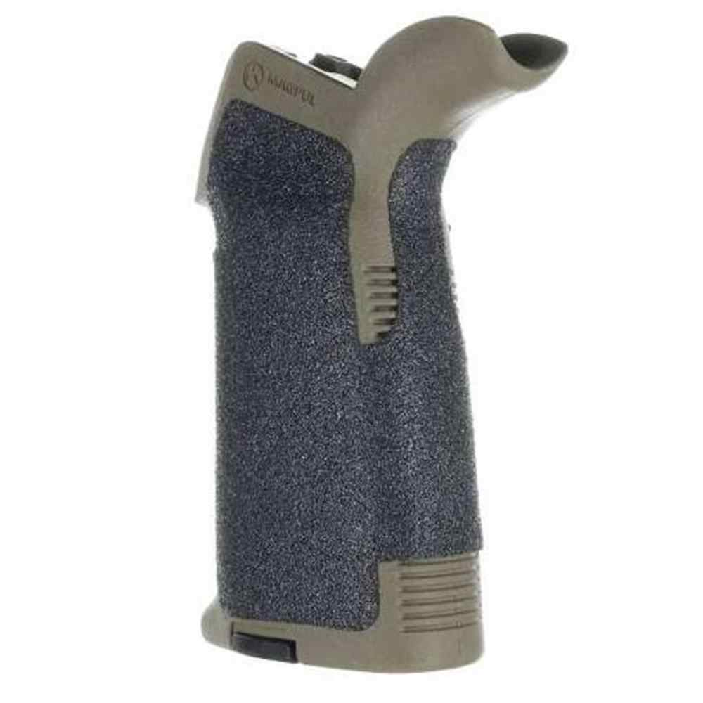 Non-slip di Struttura In Gomma Grip Wrap Nastro Guanto per AR15 AK47 M4 Magpul MOE AR Pistol Grip Holster Airsoft fucile Da Caccia Accessori
