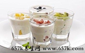 酸奶什么时候喝好 防骨质疏松防感冒不可少