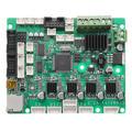 Creality 3D CR-10S 12V Mainboard V2.1 Panel de Control admite Actualización de detección de filamentos para piezas de impresora CR-10S 3D