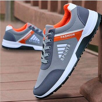 Men Shoes Autumn Canvas Shoes Men's Casual Sports Shoes Fashion Designer Sneakers Street Cool Walking Footwear Zapatos De Hombre 10