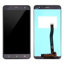 High quality For Asus ZenFone 3 / ZE552KL LCD Screen and Digitizer Full Assembly high quality for asus zenfone 3 ze552kl lcd screen and digitizer full assembly