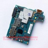 Werken Originele Ontgrendeld Voor Sony Xperia Arc S LT18i LT18 LT18a 1GB Moederbord Mainboard Logic Moeder Printplaat Lovain null Mobiele telefoons & telecommunicatie -