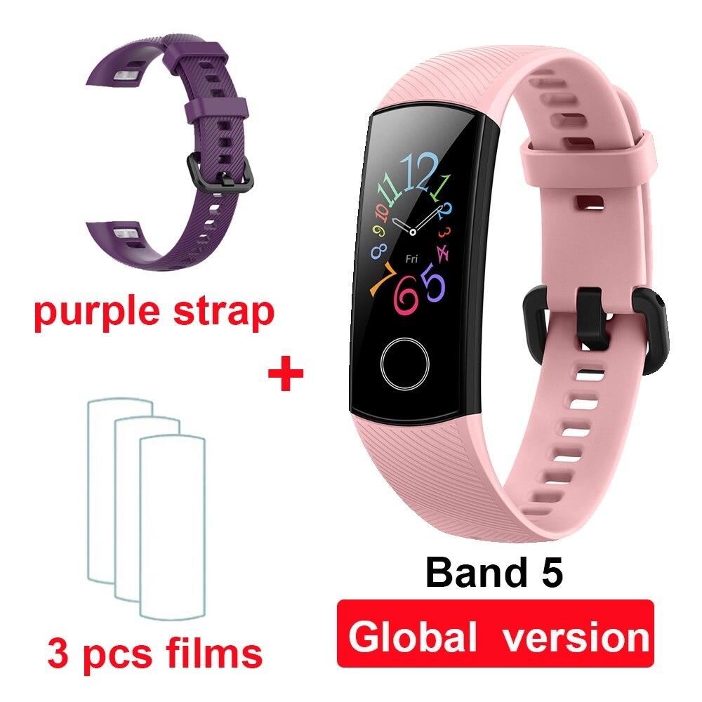 pink GL purple