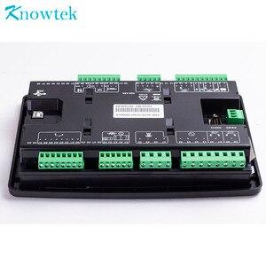 Image 4 - مولد وحدة تحكم آلية DSE7320 استبدال DSE 7320 AMF ATS مولد المولد