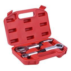 9 27Mm profesjonalne urządzenia do ściągania Cracker Remover zestaw narzędzi ekstraktora rdzy nakrętka usuwanie ściągacz uszkodzone śruba narzędzie do naprawy Automarket w Zestawy narzędzi ręcznych od Narzędzia na