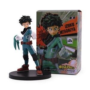 Image 5 - 13cm meu herói academia os heróis surpreendentes kirishima eijiro figura de ação brinquedos coleção modelo quarto decoração brinquedos para crianças