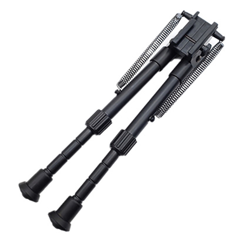 Airsoft M4 Barrett Bracket Modified 20-23mm Track Water Gun Plastic Tripod CS Tactical DIY Competitive Paintball Accessories