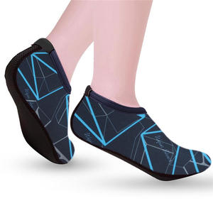 Shoe-Cover Snorkeling-Shoes Anti-Slip Comfortable Beach Coral Yoga