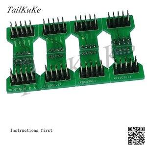 Image 2 - MRT USB יחיד Core כרטיס + בסיס פיקוד כולל כבל COM מחבר כדי תמיכה PC3000