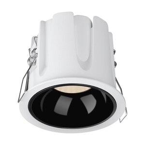 Image 5 - MR.XRZ 10W IP44 Wasserdichte Led strahler 220V zu 240V Einbau COB Decke Flecken Lampen Für Bad Küche innen Beleuchtung
