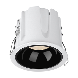 Image 5 - MR.XRZ 10W IP44 Waterproof LED Spotlights 220V to 240V Recessed COB Ceiling Spots Lamps For Bathroom Kitchen Indoor Lighting