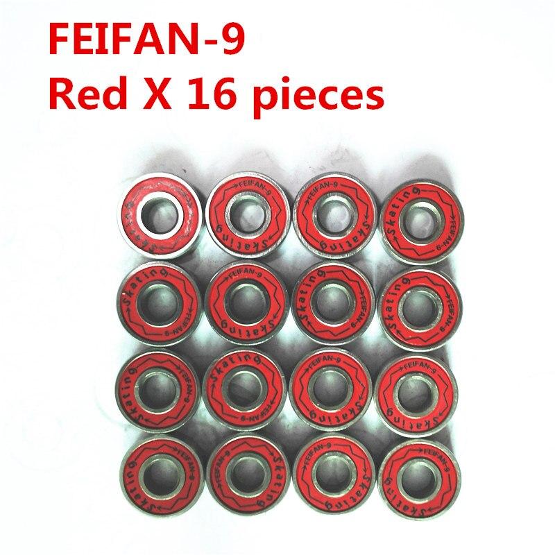 FEIFAN9-RED16