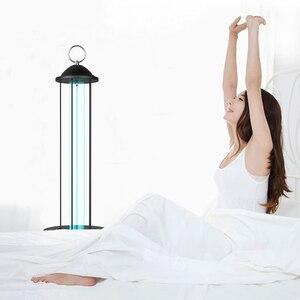 Image 2 - UV Light Disinfection UV Disinfection Lamps Ozone lamp Kill viruses ,living room bedroom hotel hospital germicidal lamp
