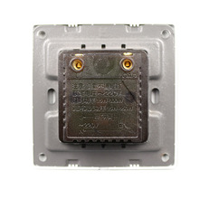 Concealed Dimmer-Switch Controller Led-Light Adjustable Brightness 10A White Home 250V