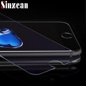 """Image 2 - Sinzean 100PCS 아이폰 12 5.4 """"6.1"""" 6.7 """"/678 플러스 아이폰 11 PRO MAX MAX/XR 스크린 프로텍터"""
