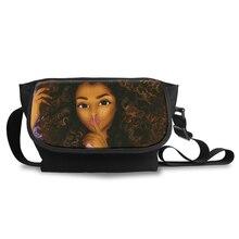 HaoYun African Girls Style Cross Body Bags For Women Fashion Messenger Multi-function Casual Shoulder Shopping