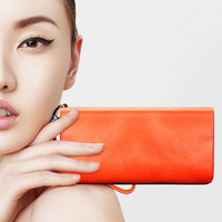2019 New Lady Wallet Long Wallet, Multifunctional Zero Wallet In Europe and The United States.