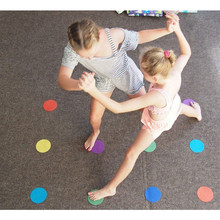Mark Its Sitting Carpet Spots to Educate Pack of 30 Rug Circles Marker Dots for Preschool Kindergarten and Elementary Teachers#A exterminator of spots and smells 8in1 nm s