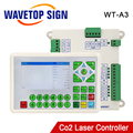 WaveTopSign WT-A3 CO2 Laser Controller for Co2 Laser Engraving and Cutting Machine Replace WT-410C