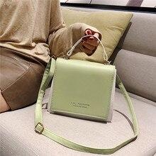 Fashion Colorblock Baguette bags PU Leather Shoulder Bags Fo