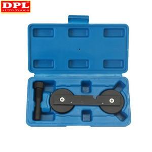 Image 5 - High quality T10171A Engine Timing Tool For VW AUDI 1.4/1.6FSi 1.4 TSi 1.2TFSi/FSi Inc Dial Gauge Tdc + Locking Tools