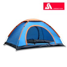 Backpacking Tents Ultralight  Pop Up Tent Outdoor Camping 3 Person