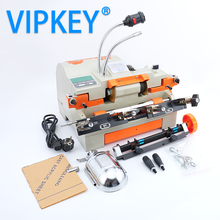 Auto-Key-Cutting-Machine Duplicating Double-Head Car for House Door