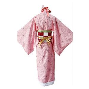 Image 5 - Женский костюм кимоно из аниме «рассекающий демонов», CS010